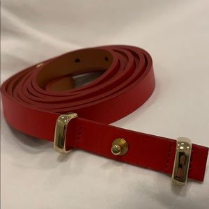 Maison Boinet's Double Wrap Belt